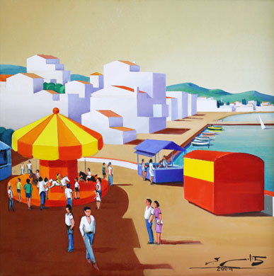 Josep Malats [3] 2004