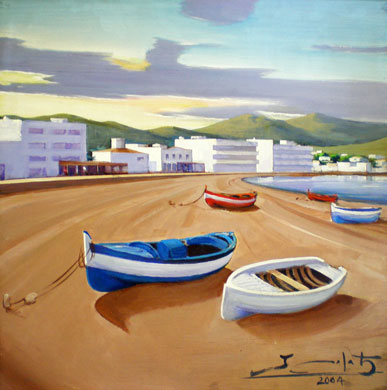 Josep Malats [6] 2004