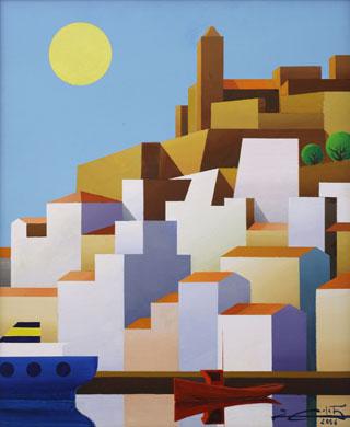 Josep Malats [1] 2006