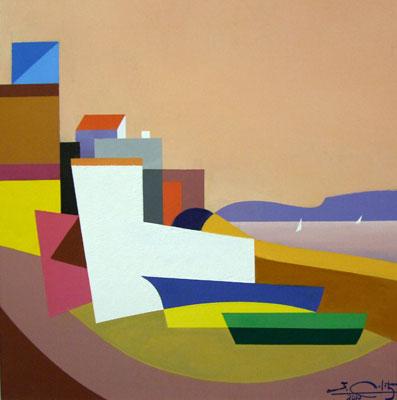 Josep Malats [7] 2010